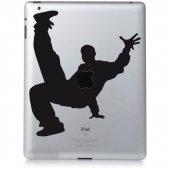 Naklejka na iPad 3 - Hip Hop