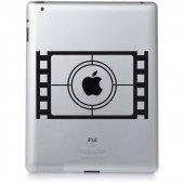 Naklejka na iPad 3 - Kino