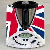Naklejka Thermomix TM 31 - London
