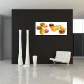 Obraz Forex - Ciastka Macarons