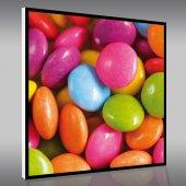 Obraz Forex - Kolorowe Cukierki