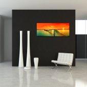Obraz Forex - Plaża