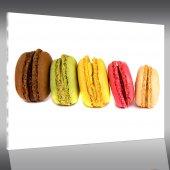 Obraz Plexiglas - Ciastka Macarons