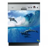 Ocean - Dishwasher Cover Panels