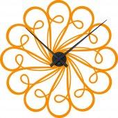 Orologio Adesivo ornamentale