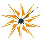 Orologio Adesivo stella