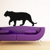 Panther Wall Stickers