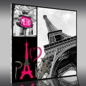 Paris - Acrylic Prints