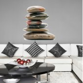 Pebbles Wall Stickers