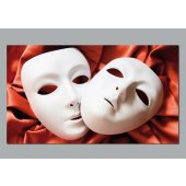 Poster Masques