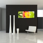 Quadro Forex frutta