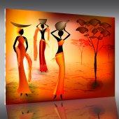 Quadro Plexiglass Africa