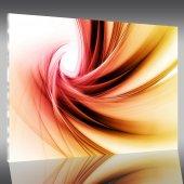 Quadro Plexiglass astratto