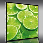 Quadro Plexiglass limoni