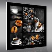 Quadro PVC Forex Coffee