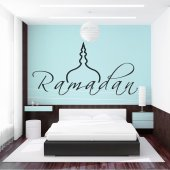Ramadan Wall Stickers
