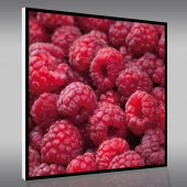 Raspberries - Forex Print