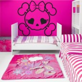 Skull Wall Stickers