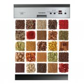 Spices - Dishwasher Cover Panels