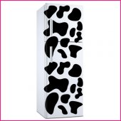 Spot Cow Set Wall Stickers
