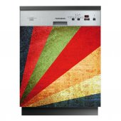 Spülmaschine Aufkleber