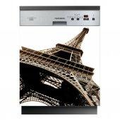 Spülmaschine Aufkleber Eiffelturm