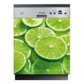 Spülmaschine Aufkleber Früchte