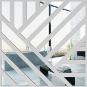 Square - Decorative Mirrors Acrylic