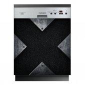 Steel Metal - Dishwasher Cover Panels