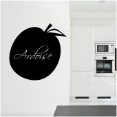 Sticker Ardezie Fruct