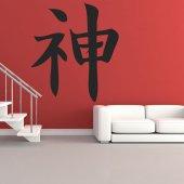 Sticker Asia