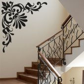 Sticker Baroc