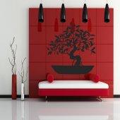 Sticker Bonsai