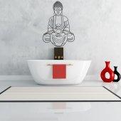 Sticker Buddha