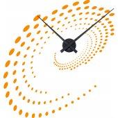 Sticker ceas de Perete Spirala