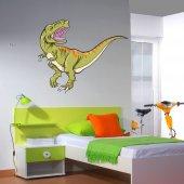 Sticker Copii Dinozaur