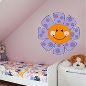 Sticker Copii Floare