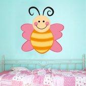 Sticker Copii Fluture