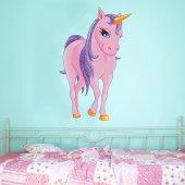 Sticker Copii Licorn