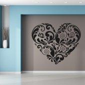 Sticker Inima