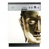 Sticker Masina de Spalat Vase Buddha
