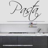 Sticker Pasta