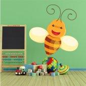 Sticker Pentru Copii Albina