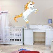 Sticker Pentru Copii Licorn