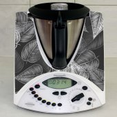 Sticker Thermomix TM 31 Frunze