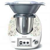 Sticker Thermomix TM 5 Banda Primavaratic