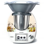 Sticker Thermomix TM 5 Primavaratic