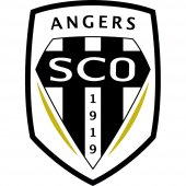 Stickers ANGERS SCO