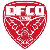 Stickers DIJON FCO