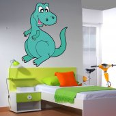 Stickers Dinosaure